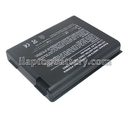 Hp Compaq Hstnn-c11c Battery Picture