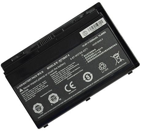 Clevo Schenker Xmg a504 Battery Picture