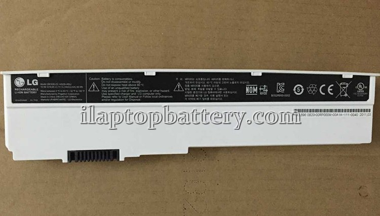 Lg a3226-h100j Battery Picture