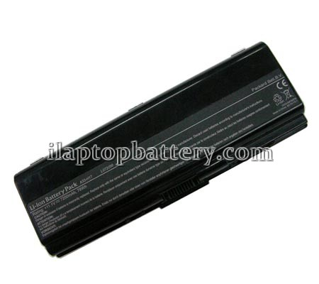 Packard Bell a32-h17 Battery Picture