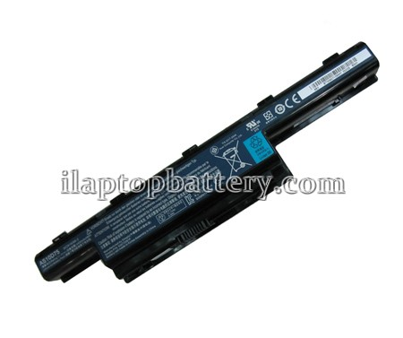 Packard Bell Easynote tk37 Battery Picture