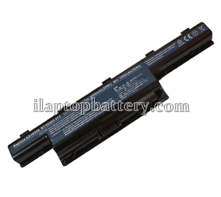 Packard Bell as10d56 Battery Picture