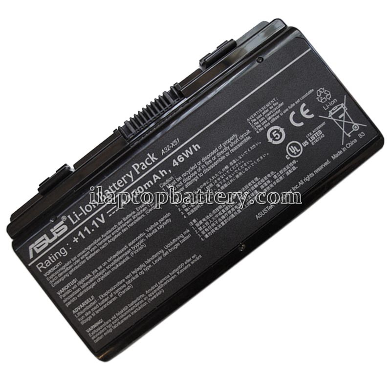 Packard Bell Easynote mx66-207 Battery Picture