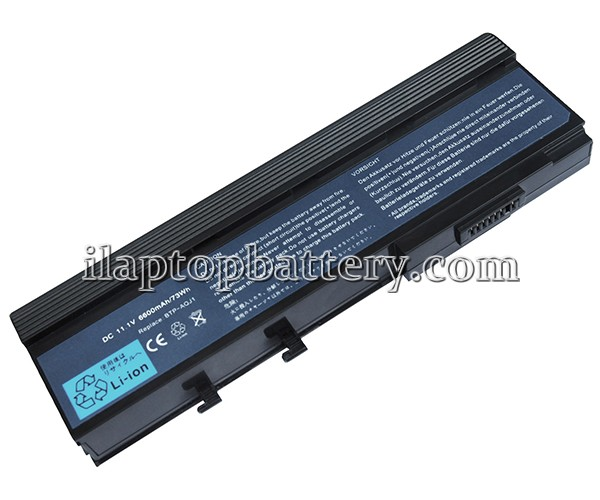 Emachine d620-5150 Battery Picture