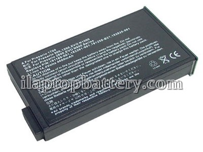 Hp Compaq 281233-001 Battery Picture