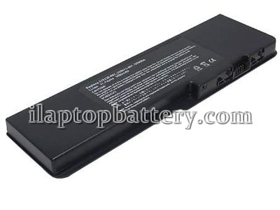 Hp Compaq 320912-001 Battery Picture