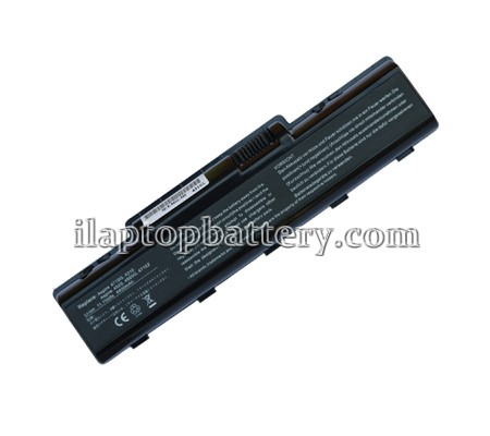 Acer Aspire 4715zg Battery Picture