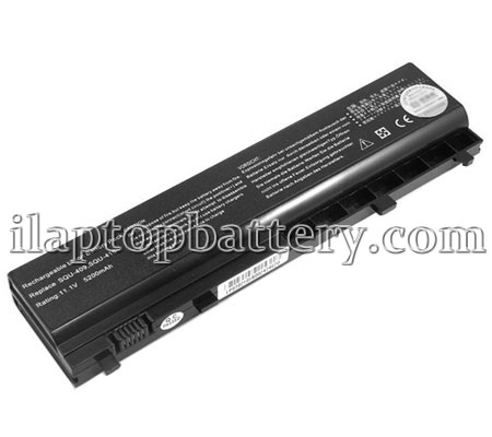 Packard Bell Easynote a5340 Battery Picture