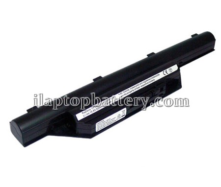 Fujitsu Lifebook s7220 Battery Picture