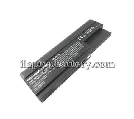 Medion 742544 Bp-8011 Battery Picture
