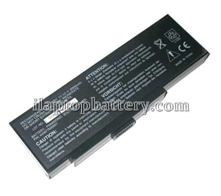 Packard Bell Bp-Lyn 4000 Battery Picture