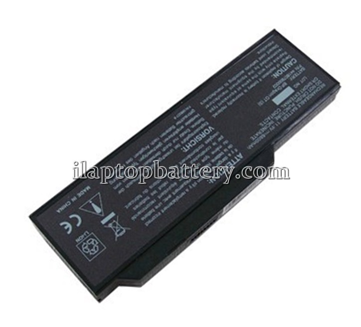 Medion Akoya p8610 Md 97320 Battery Picture