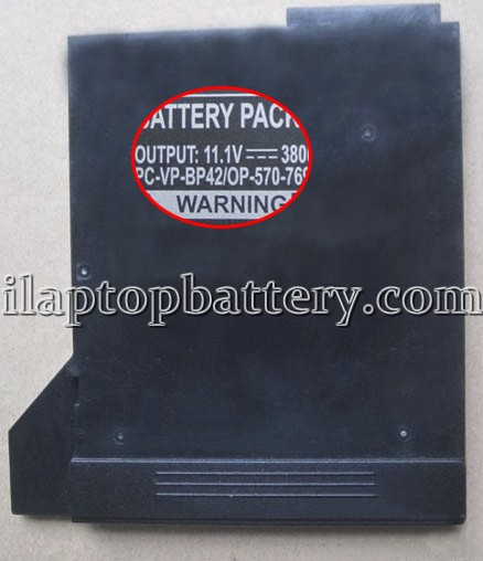 Nec Pc-Vp-bp42 Battery Picture
