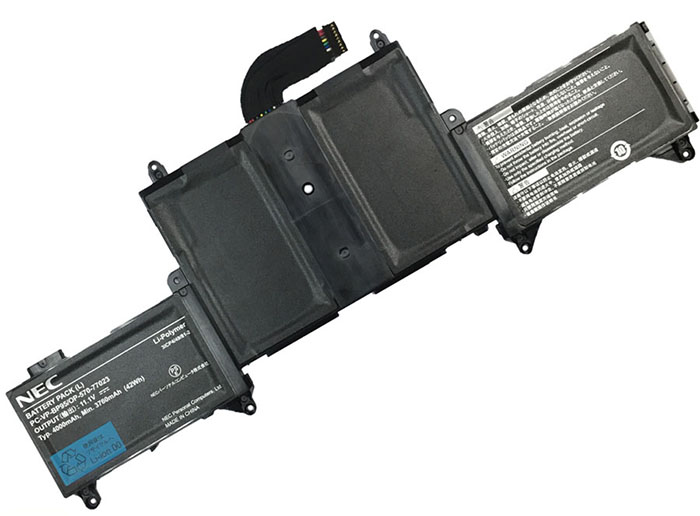 Nec Pc-Vp-bp95 Battery Picture