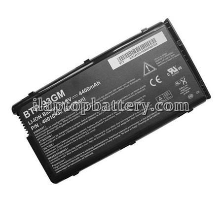 Medion md95400 Battery Picture