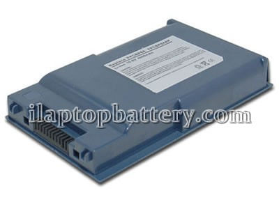 Fujitsu Lifebook s6120d Battery Picture