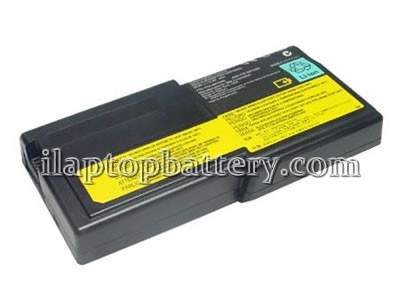 Ibm Thinkpad r40e 2684 Battery Picture
