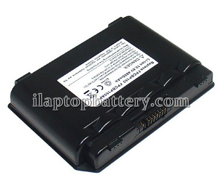 Fujitsu Lifebook a3110 Battery Picture