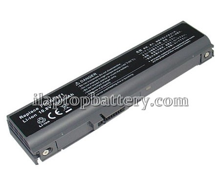 Fujitsu Lifebook p7230d Battery Picture