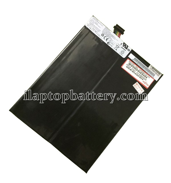 Fujitsu fpcbp388 Battery Picture
