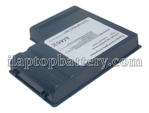 Fujitsu Lifebook c1110 Battery Picture