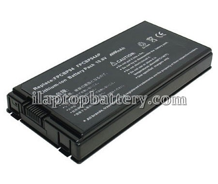 Fujitsu Lifebook n3510 Battery Picture