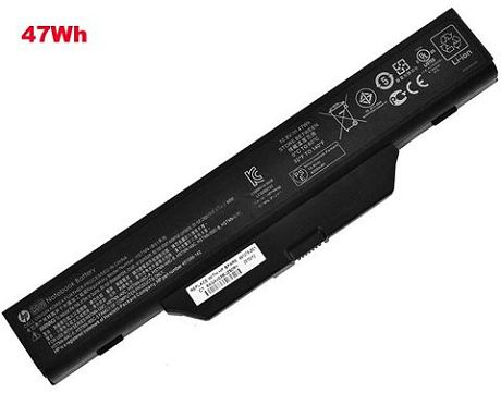 Hp Compaq 572189-001 Battery Picture
