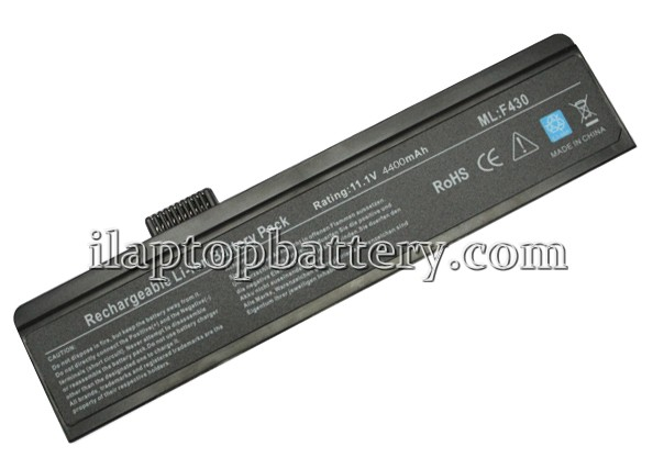 Uniwill l50 Series Battery Picture