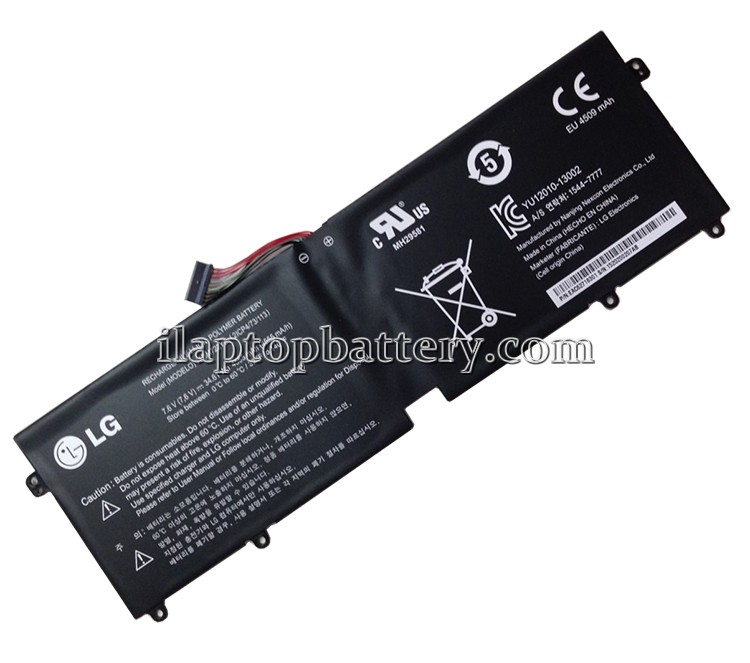 Lg 2icp4/73/113 Battery Picture