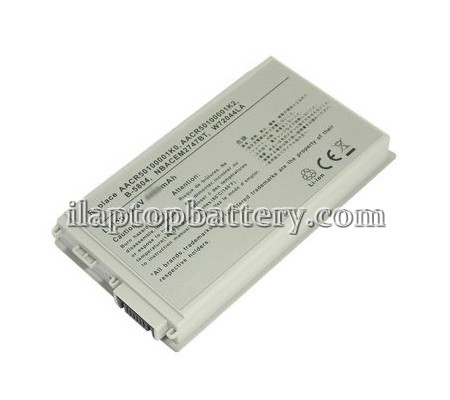 Medion md40888 Battery Picture