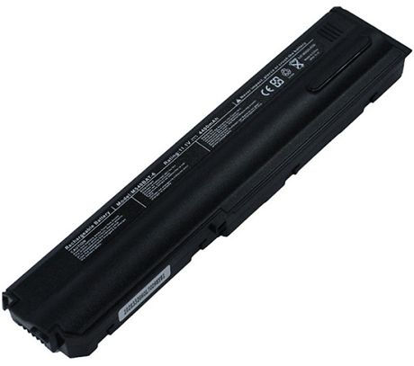 Clevo 87-m54gs-4d3a Battery Picture