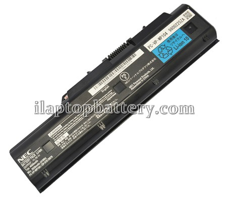 Nec Lavie Pc-ll750wg6b Battery Picture