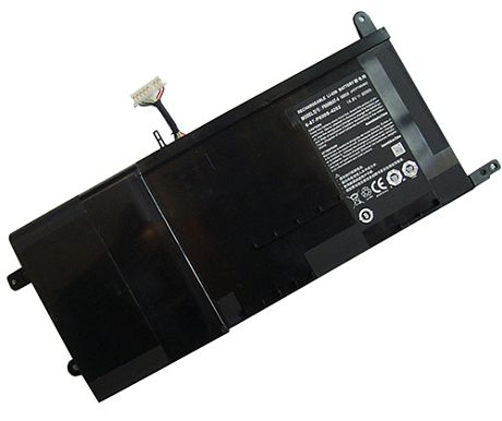 Clevo Schenker t5 Battery Picture