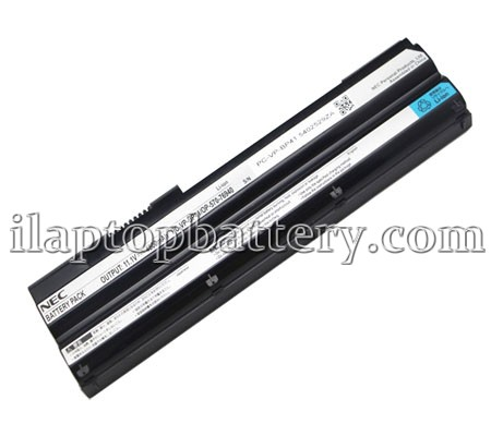 Nec Lavie Pc-ln500 Series Battery Picture