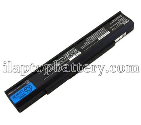 Nec Pc-lm370as6w Battery Picture