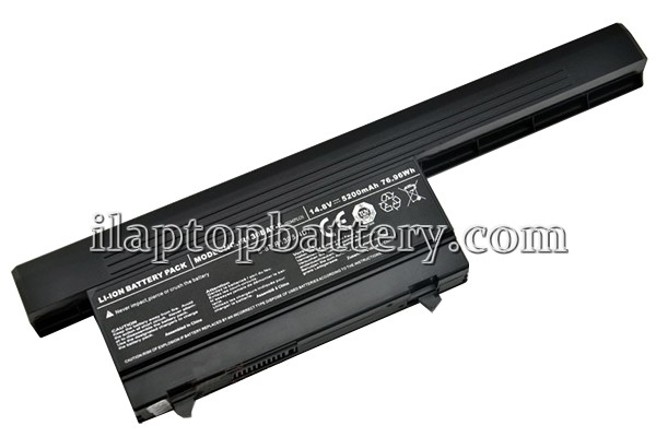 Clevo 6-87-r130s-4df1 Battery Picture
