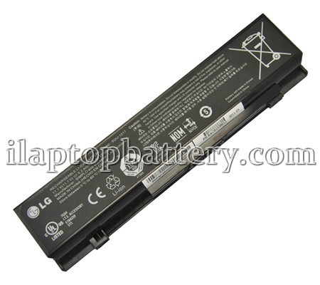 Lg Squ-1017 Battery Picture