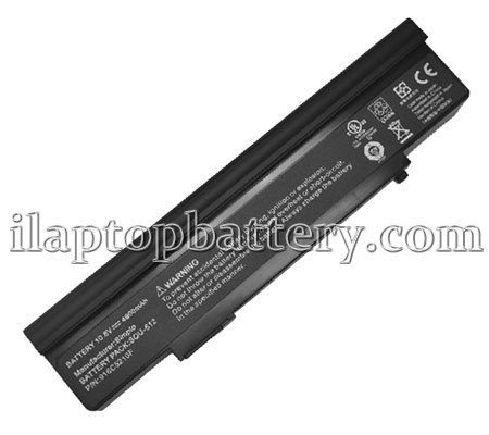 Nec 916c5580f Battery Picture