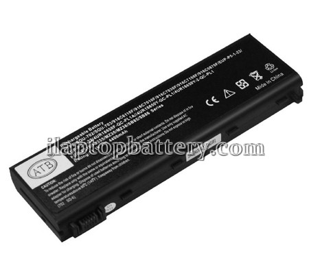 Packard Bell Easynote gp2w Battery Picture