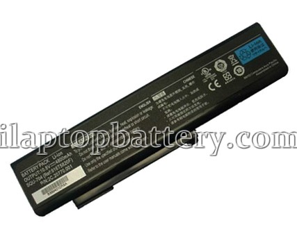 Nec vew10701 Battery Picture