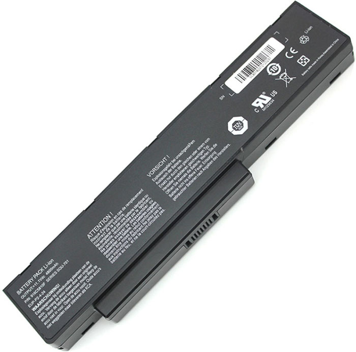 Packard Bell Easynote mh35-V-075 Battery Picture
