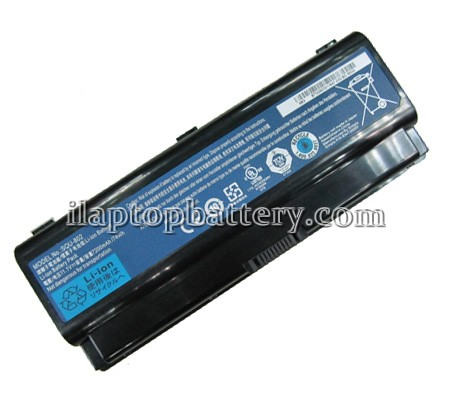 Packard Bell Easynote sl81 Battery Picture