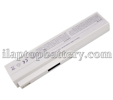 Lg r510-sap51b Battery Picture