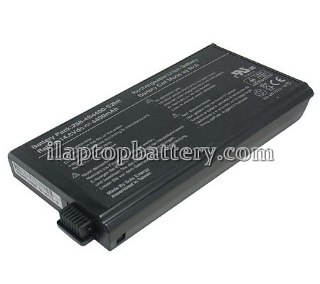Fujitsu Siemens Amilo a1630 Widescreen Battery Picture