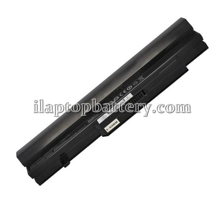 Clevo w110bat-6 Battery Picture