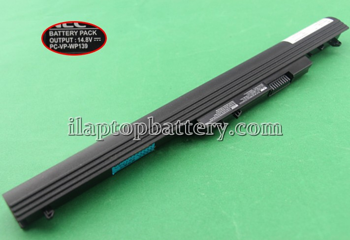 Nec Pc-ns100a2w Battery Picture